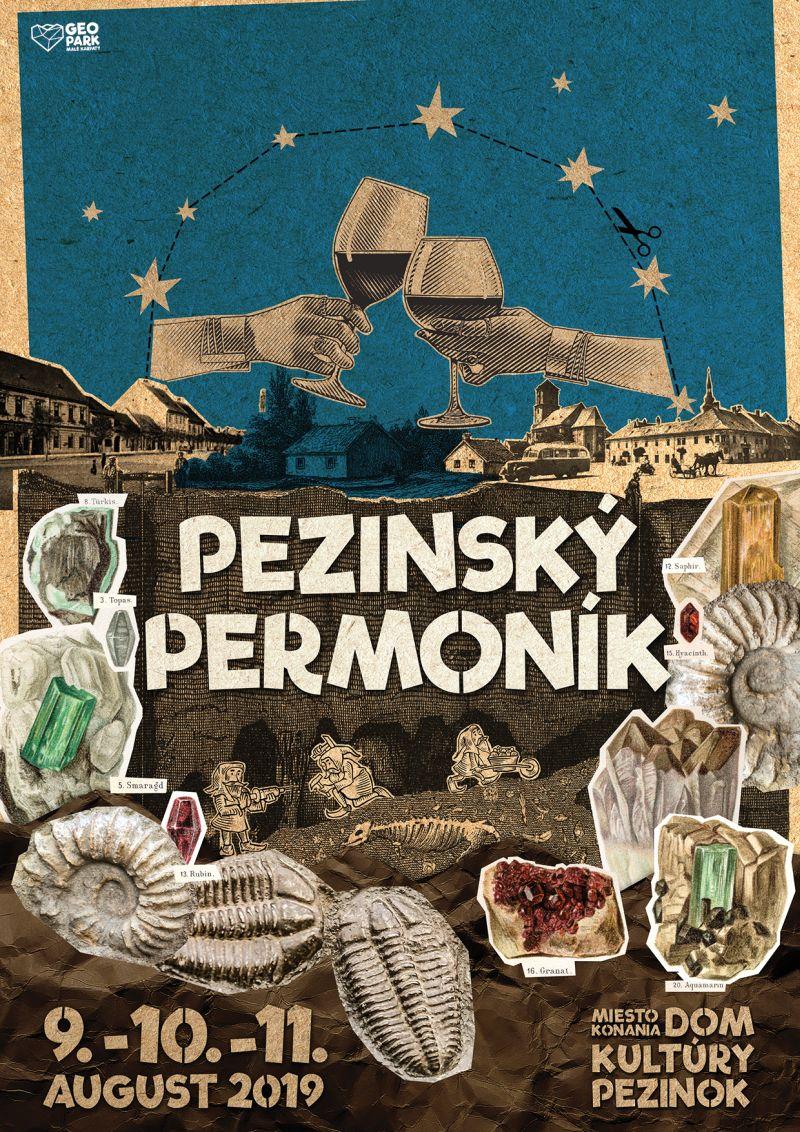 Pezinsky Permonik plagat