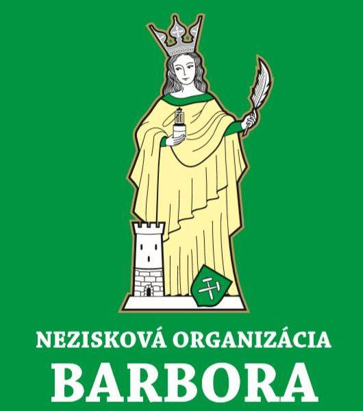 nezisková organizácia barbora