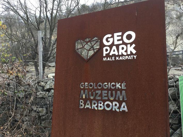 Geologické múzeum Barbora